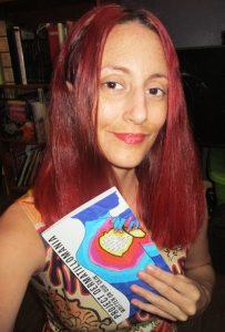 Angela Hartlin, dermatillomania author an advocate